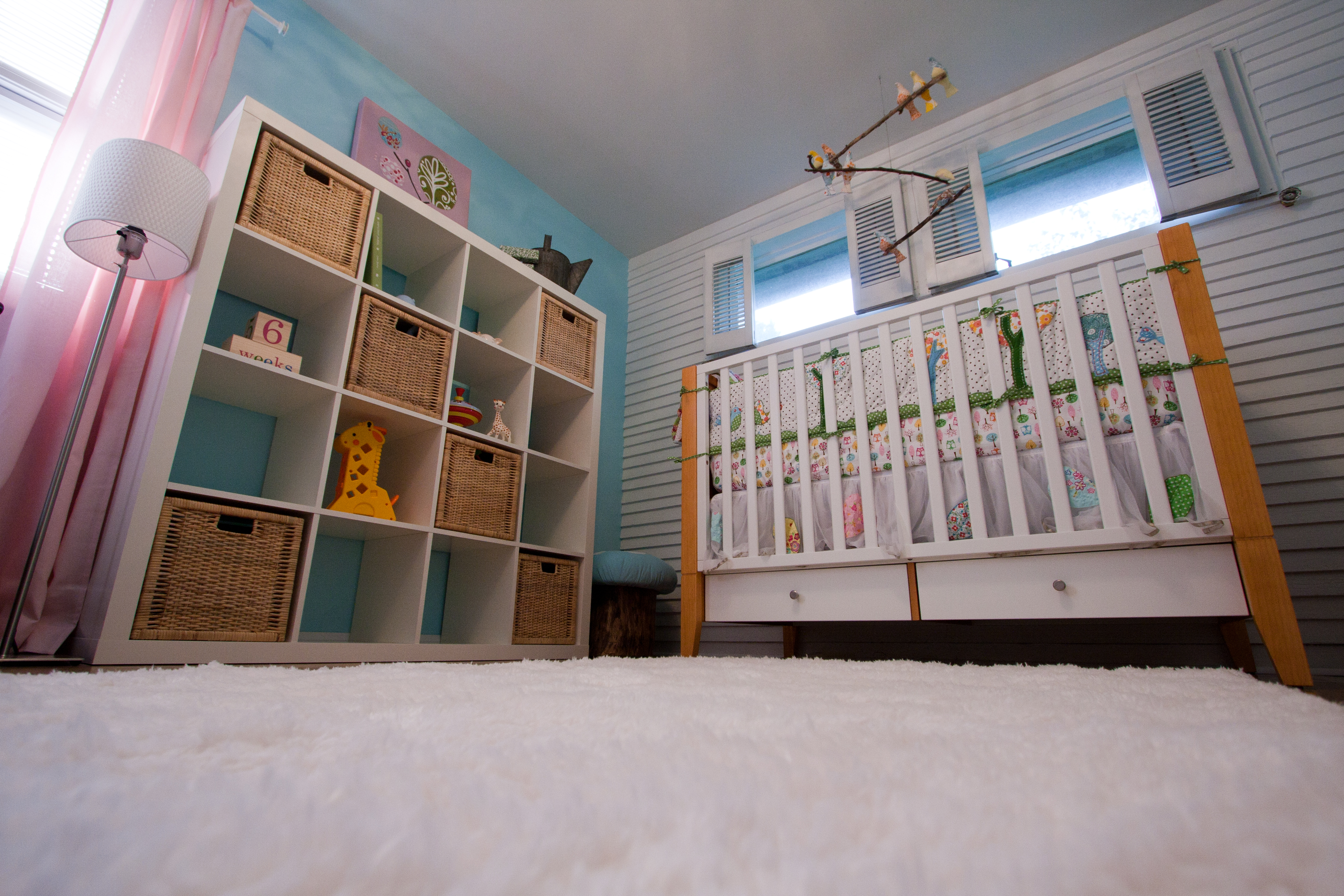 Thereu0027s Ditching the crib Montessori begins