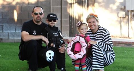 Montessori Halloween