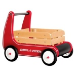 radio flyer walker wagon