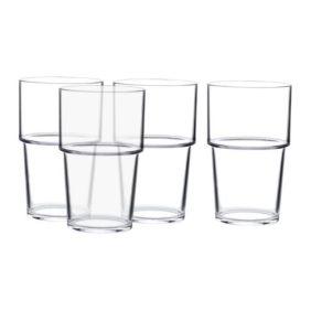 IKEA_vaken-glass